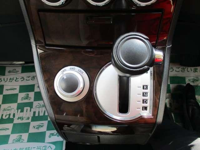 2.2 D プレミアム ディーゼルターボ 4WD(15枚目)