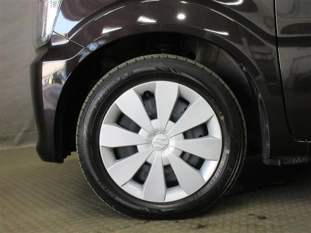 ハイブリッドFX 4WD 衝突被害軽減システム LEDヘッドランプ スマートキー アイドリングストップ 盗難防止装置 キーレス 横滑り防止機能 ベンチシート ハイブリッド(5枚目)