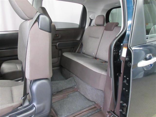 X 4WD 寒冷地 衝突被害軽減システム メモリーナビ バックカメラ 電動スライドドア キーレス 横滑り防止機能 ウオークスルー(17枚目)