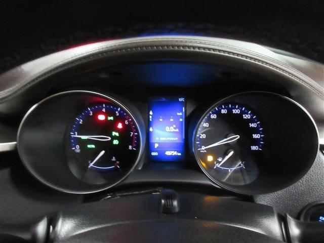 G-T 4WD 衝突被害軽減システム バックカメラ フルセグ LEDヘッドランプ アルミホイール スマートキー オートクルーズコントロール ETC 盗難防止装置 キーレス 横滑り防止機能(7枚目)