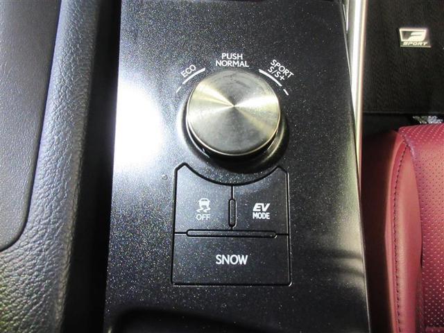 IS300h Fスポーツ 4WD 寒冷地 衝突被害軽減システム メモリーナビ バックカメラ フルセグ 革シート サンルーフ LEDヘッドランプ アルミホイール スマートキー オートクルーズコントロール アイドリングストップ(16枚目)