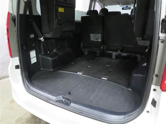 トヨタ ノア S 4WD 寒冷地仕様 メモリーナビ フルセグ