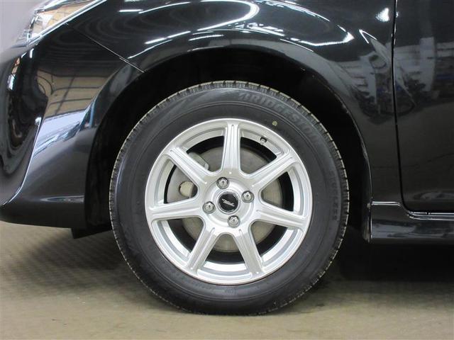 アルミホイールを装着したスタッドレスタイヤがついていますが、安全のため新品タイヤの購入をおすすめいたします