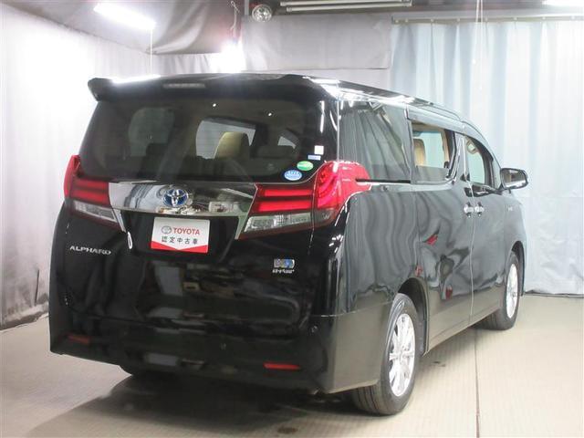 G 4WD 寒冷地 衝突被害軽減システム バックカメラ 両側電動スライド フルセグ LEDヘッドランプ アルミホイール スマートキー オートクルーズコントロール ETC 盗難防止装置 電動シート キーレス(3枚目)