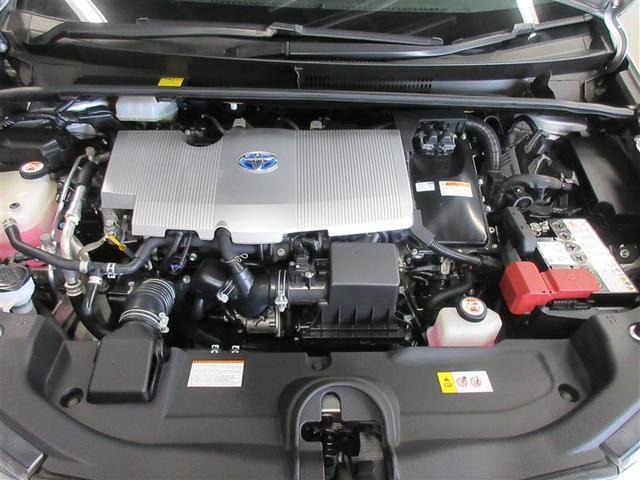 S 4WD 衝突被害軽減システム バックカメラ フルセグ LEDヘッドランプ アルミホイール スマートキー オートクルーズコントロール ETC 盗難防止装置 キーレス 横滑り防止機能 ハイブリッド(4枚目)