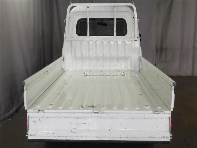 ダイハツ ハイゼットトラック ハイルーフ 4WD