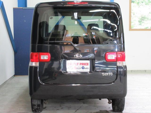 L 4WD 外アルミホイール(11枚目)