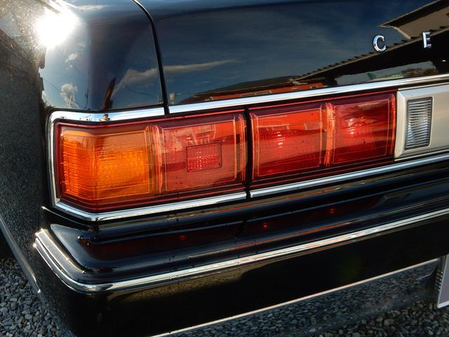トヨタ センチュリー 標準仕様車 デュアルEMVパッケージ ワンオーナー