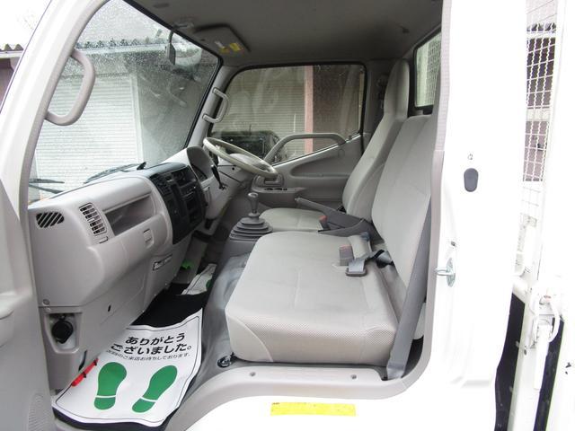 エアコン ETC 平ボディ 最大積載量1250kg(11枚目)