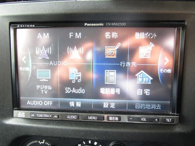 クロスアドベンチャーXC ワンオーナ4WD 5MT キーレス(10枚目)