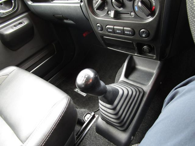 クロスアドベンチャーXC ワンオーナ4WD 5MT キーレス(12枚目)