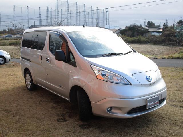 「日産」「e-NV200バン」「その他」「福島県」の中古車3