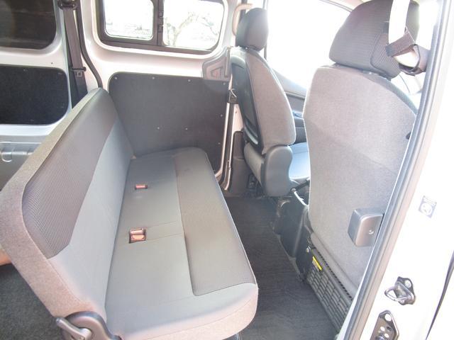 「日産」「e-NV200バン」「その他」「福島県」の中古車21