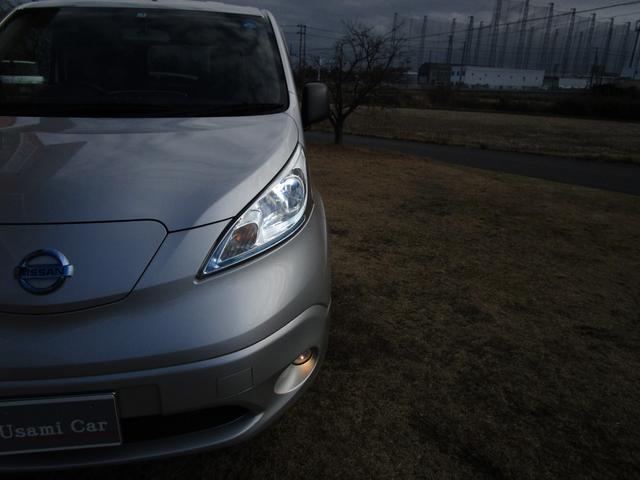 「日産」「e-NV200バン」「その他」「福島県」の中古車30