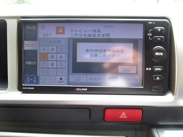 グランドキャビン 4WD10人乗り ETC セーフティセンス(12枚目)