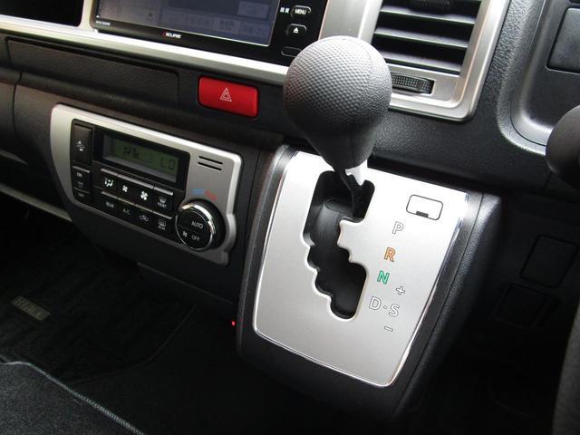 グランドキャビン 4WD10人乗り ETC セーフティセンス(15枚目)