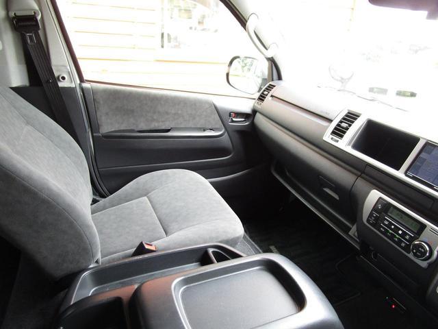 グランドキャビン 4WD10人乗り ETC セーフティセンス(28枚目)