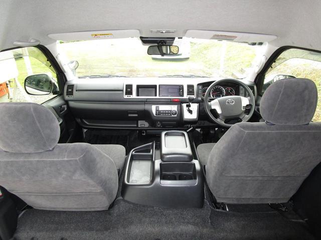 グランドキャビン 4WD10人乗り ETC セーフティセンス(33枚目)