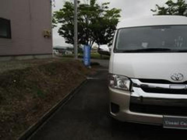 グランドキャビン 4WD10人乗り ETC セーフティセンス(43枚目)