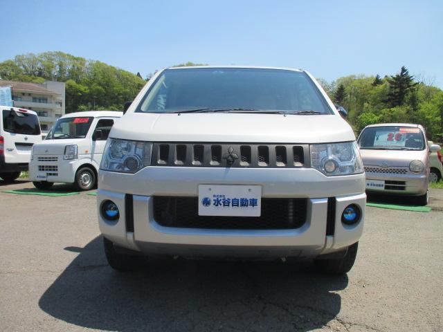 G ナビパッケージ 4WD 電動スライドドア 社外マフラー(2枚目)