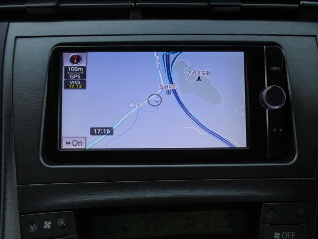 S  ハイブリットカー 純正ナビ バックカメラ ETC(10枚目)
