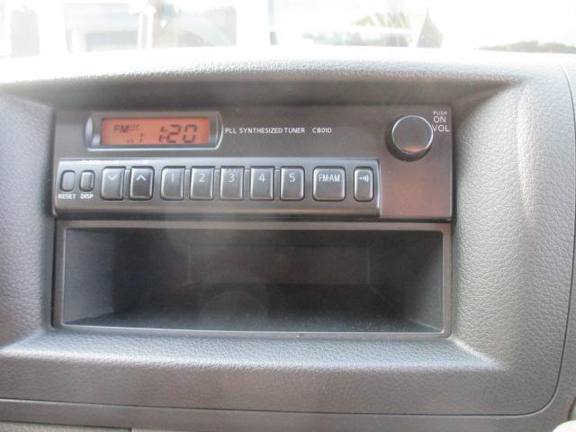 ロングDXターボ 4WD 片側スライドドア ディーゼル(10枚目)