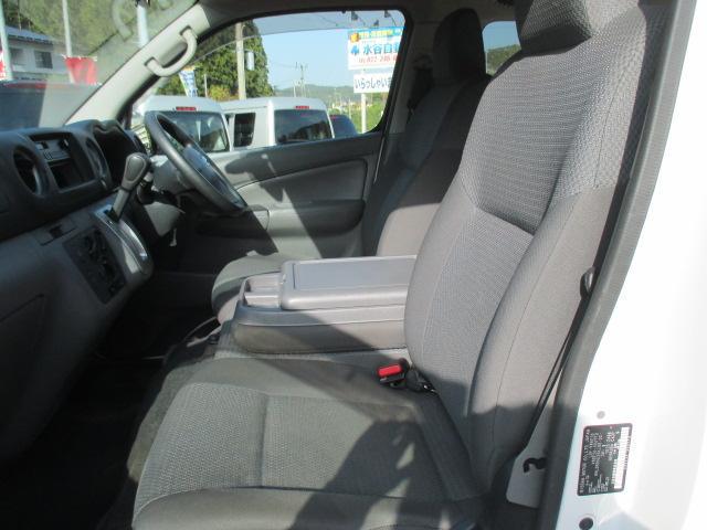 ロングDXターボ 4WD 片側スライドドア ディーゼル(13枚目)