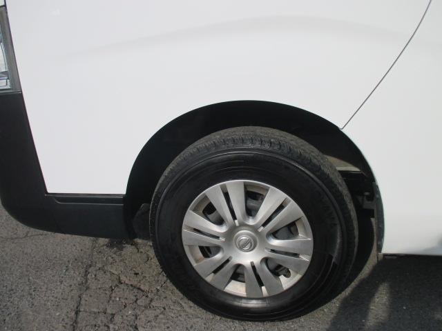 ロングDXターボ 4WD 片側スライドドア ディーゼル(19枚目)