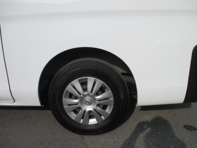 ロングDXターボ 4WD 片側スライドドア ディーゼル(20枚目)