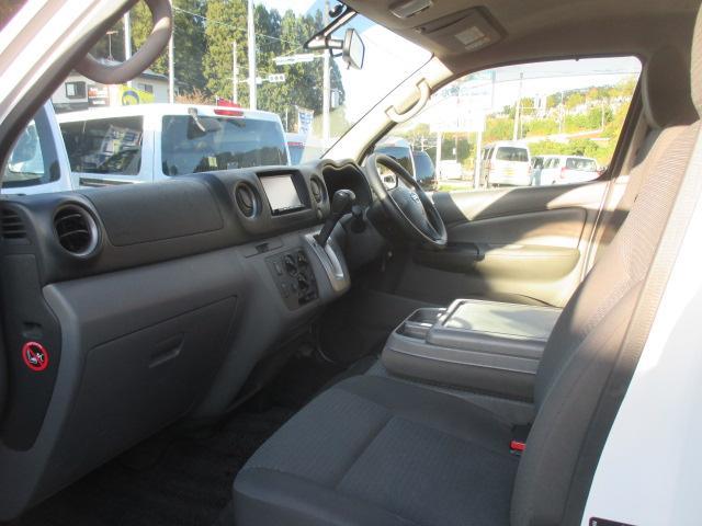 ロングDXターボ 4WD ディーゼル 両側スライドドア(13枚目)