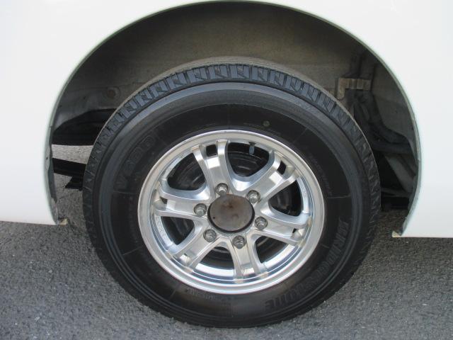 ロングDXターボ 4WD ディーゼル 両側スライドドア(20枚目)