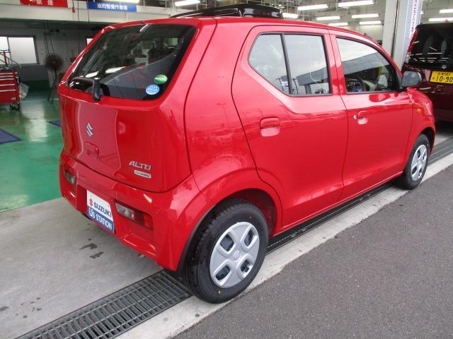 「スズキ」「アルト」「軽自動車」「福島県」の中古車8