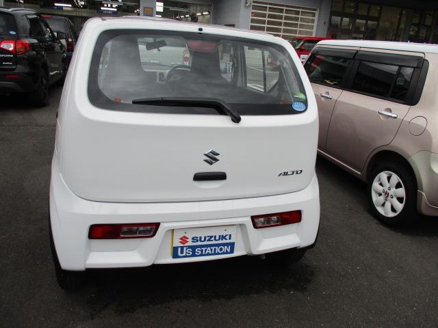 「スズキ」「アルト」「軽自動車」「福島県」の中古車3