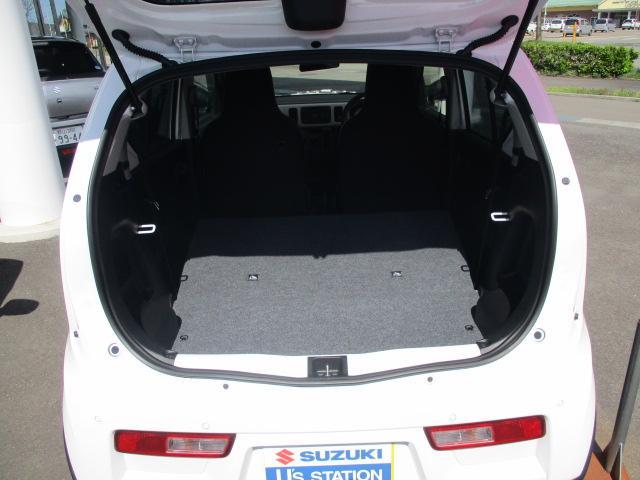 L 2型 4WD CVT 衝突被害軽減ブレーキ(11枚目)