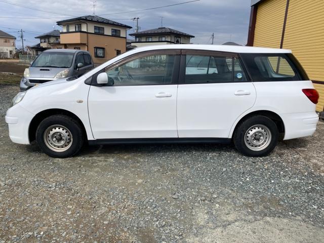 「日産」「AD-MAXバン」「ステーションワゴン」「岩手県」の中古車5