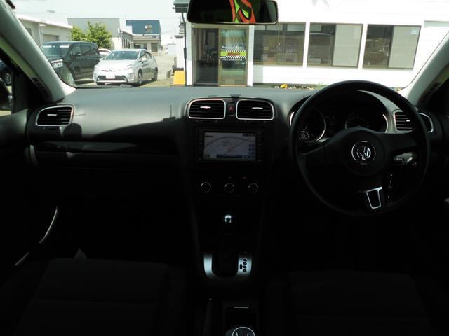 フォルクスワーゲン VW ゴルフヴァリアント TSIトレンドラインプレミアムエディション ワンオーナー車