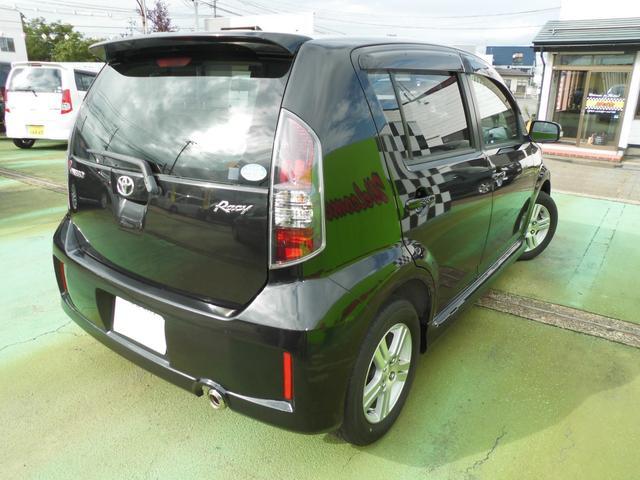 「トヨタ」「パッソ」「コンパクトカー」「山形県」の中古車6