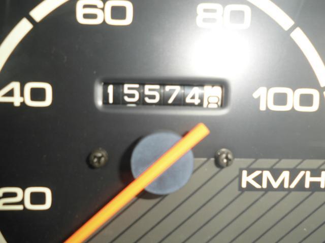 マニュアル4速 2ストエンジン カスタム済 全塗装ブラック(15枚目)