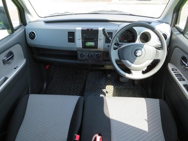 FX-Sリミテッド 4WD 社外AW シートヒーター(13枚目)