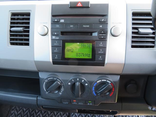 FX-Sリミテッド 4WD 社外AW シートヒーター(17枚目)