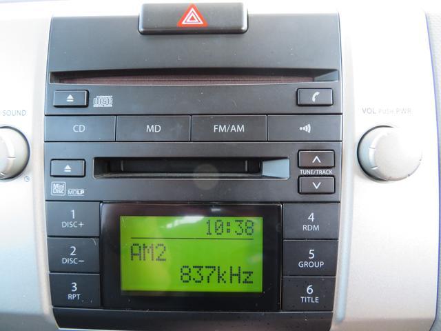 FX-Sリミテッド 4WD 社外AW シートヒーター(18枚目)