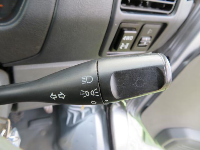 CD 切り替え付4WD ハイルーフ 社外カロッツェリアナビゲーション デジタルテレビ 社外14AW 社外サス スタッドレスタイヤ付 両側スライドドア(17枚目)