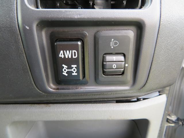 CD 切り替え付4WD ハイルーフ 社外カロッツェリアナビゲーション デジタルテレビ 社外14AW 社外サス スタッドレスタイヤ付 両側スライドドア(20枚目)
