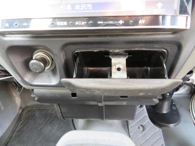 CD 切り替え付4WD ハイルーフ 社外カロッツェリアナビゲーション デジタルテレビ 社外14AW 社外サス スタッドレスタイヤ付 両側スライドドア(27枚目)
