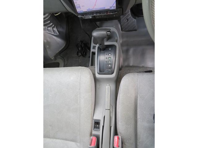 CD 切り替え付4WD ハイルーフ 社外カロッツェリアナビゲーション デジタルテレビ 社外14AW 社外サス スタッドレスタイヤ付 両側スライドドア(30枚目)