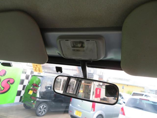 CD 切り替え付4WD ハイルーフ 社外カロッツェリアナビゲーション デジタルテレビ 社外14AW 社外サス スタッドレスタイヤ付 両側スライドドア(31枚目)