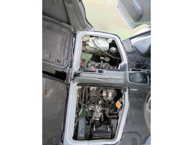 CD 切り替え付4WD ハイルーフ 社外カロッツェリアナビゲーション デジタルテレビ 社外14AW 社外サス スタッドレスタイヤ付 両側スライドドア(37枚目)
