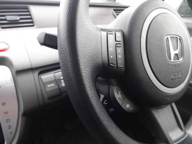 ホンダ ステップワゴン 4WDG LSパッケージ 純正インターナビ エアロ ETC