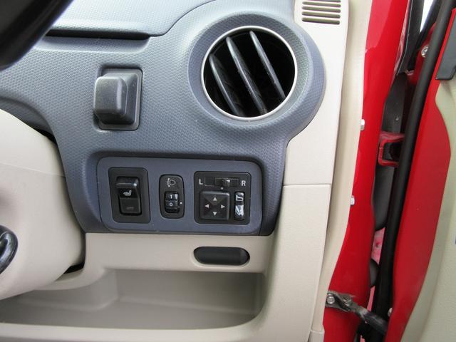 日産 オッティ S FOUR 5速マニュアル車 4WD キーレス