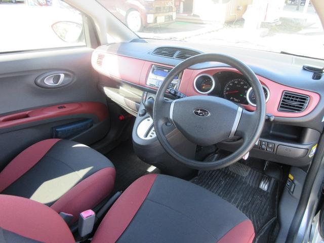 スバル R1 R 4WD CVT ETC キーレス